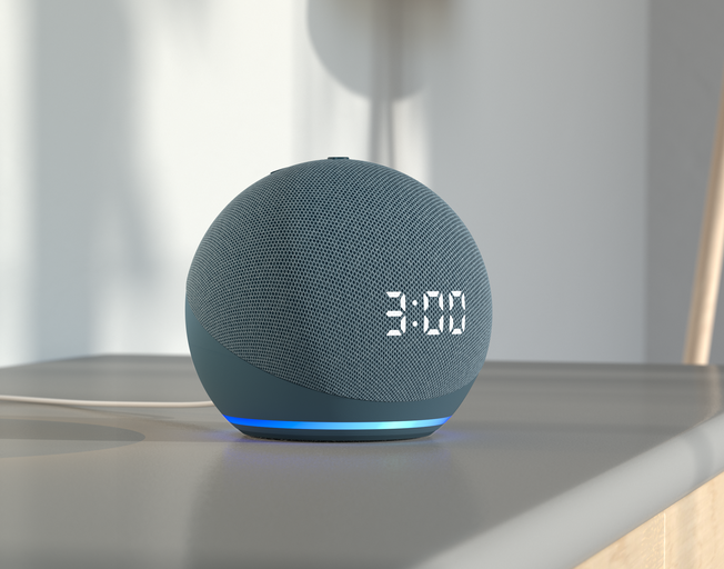 Now is a Good Time to Buy Amazon's Echo Dot and Echo Show