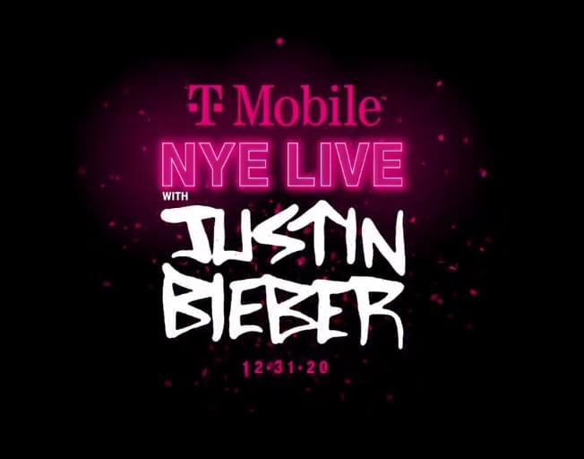 Justin Bieber Is Preparing For His Highly Anticipated New Year's Eve Performance