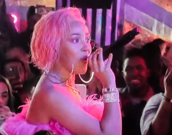Doja Cat Surpasses Drake in Monthly Spotify Listens