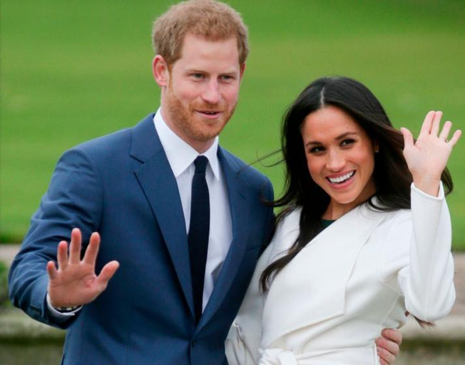 Harry And Meghan Will No Longer Be Working Royals