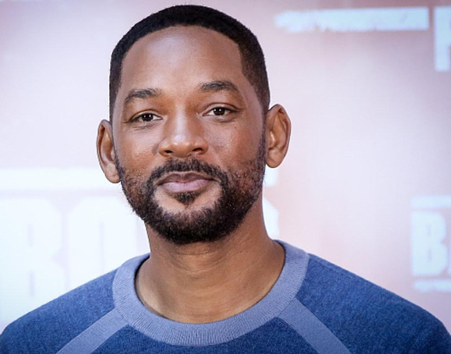 Will Smith Is Considering Running For Political Office