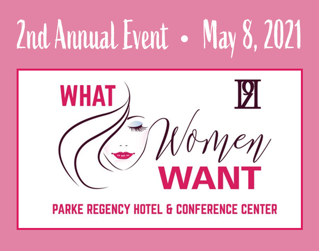 2nd Annual What Women Want Expo