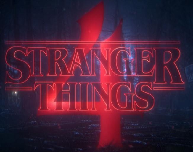 Netflix Releases New Trailer For 'Stranger Things' Season 4 [VIDEO]