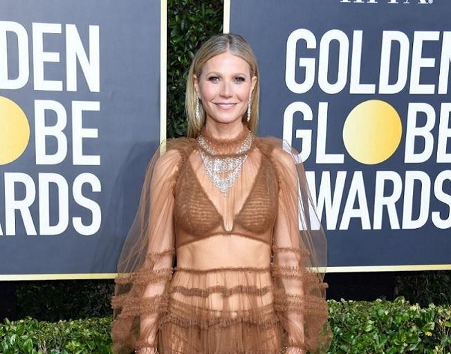 Gwyneth Paltrow Admits She Was Drinking Seven Nights A Week During Quarantine