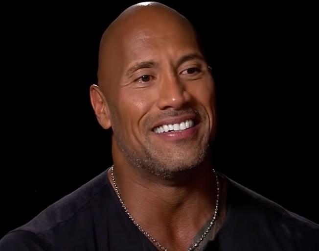 Dwayne 'The Rock' Johnson Tops PEOPLE's '100 Reasons to Love America' List
