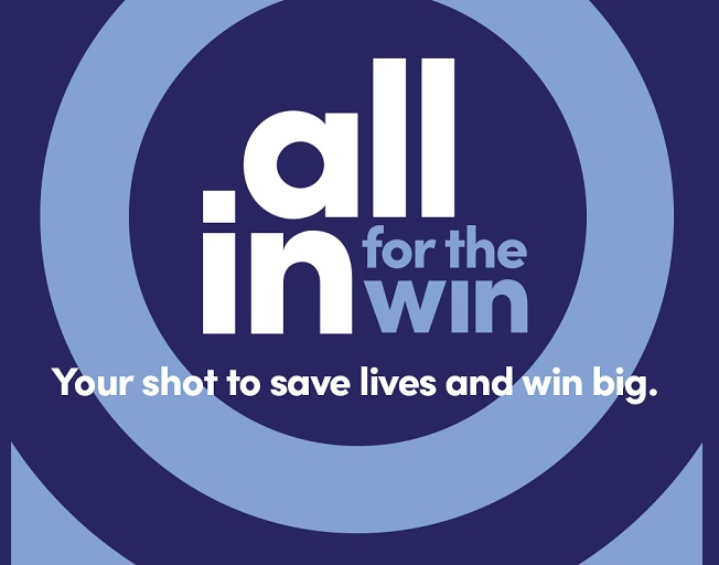 If You Get Vaccinated For COVID In Illinois You Could Win Big Money