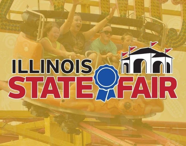 Win Tickets to Illinois State Fair Grandstand Shows