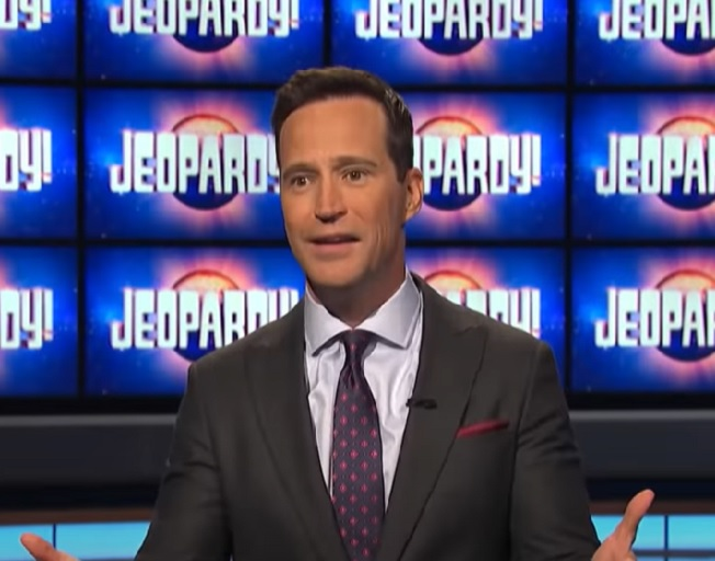 Mike Richards Steps Down As New 'Jeopardy' Host
