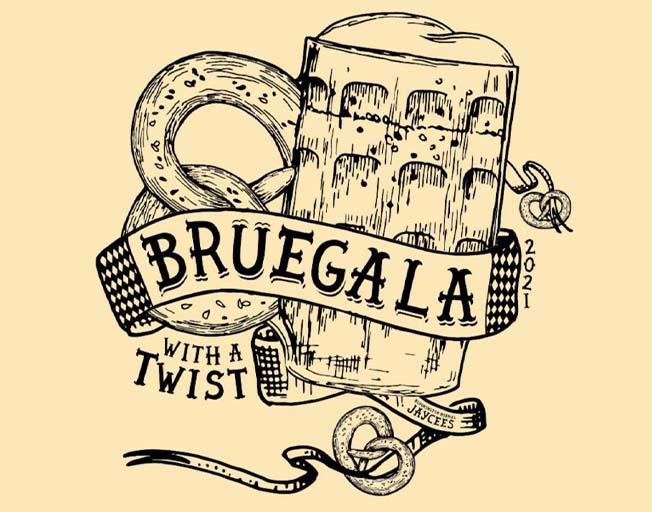 Bruegala… With A Twist