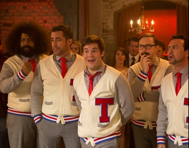 Here Is What We Know So Far About The PITCH PERFECT Reboot