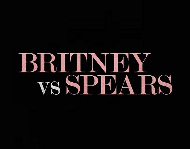 New Netflix Documentary: Britney vs Spears