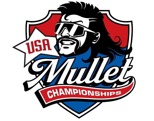 Finalists For USA Mullet Championship