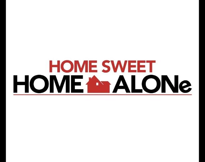 Home Sweet Home Alone Trailer