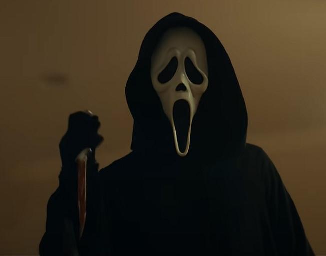 Hello, Sydney! First 'Scream' Trailer Released