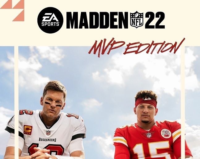 JON GRUDEN WILL BE REMOVED FROM MADDEN 22