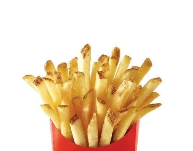 New Wendy's Fry Guarantee