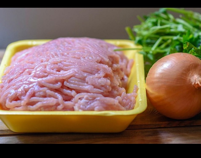 FYI There Is BIG Ground Turkey Recall