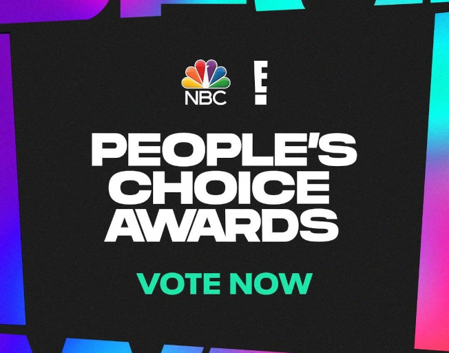 2021 People's Choice Awards: Complete List of Nominees