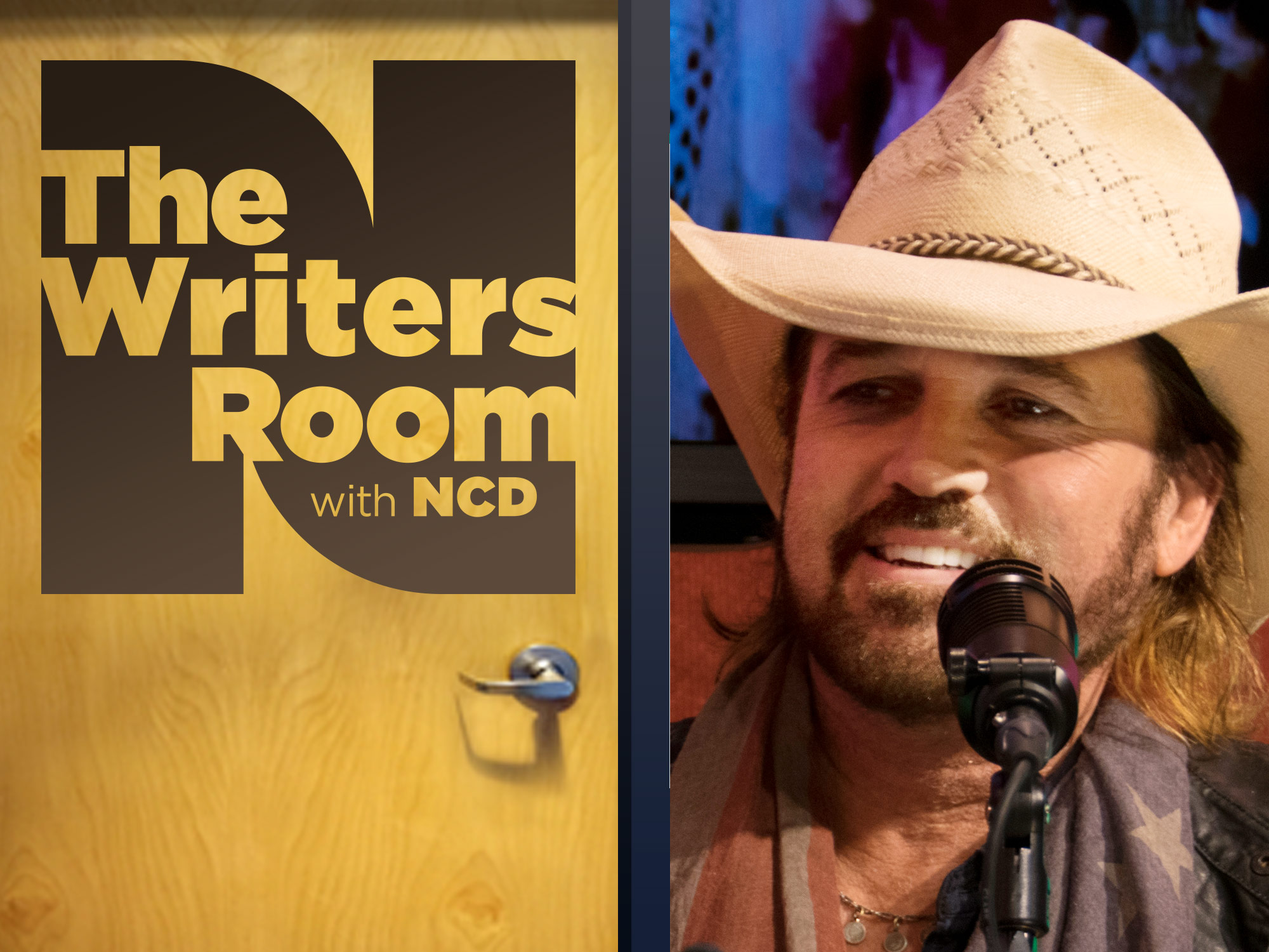 """Billy Ray Cyrus Talks About New Album """"Thin Line,"""" CMT Series """"Still the King"""" and More"""