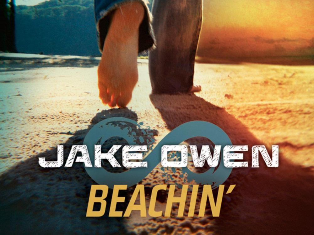 "Story Behind the Song: Jake Owen's ""Beachin'"""