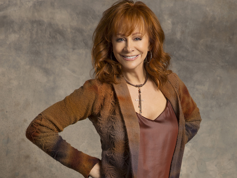 Reba McEntire's New TV Project Gets Green Light From ABC for Pilot Episode