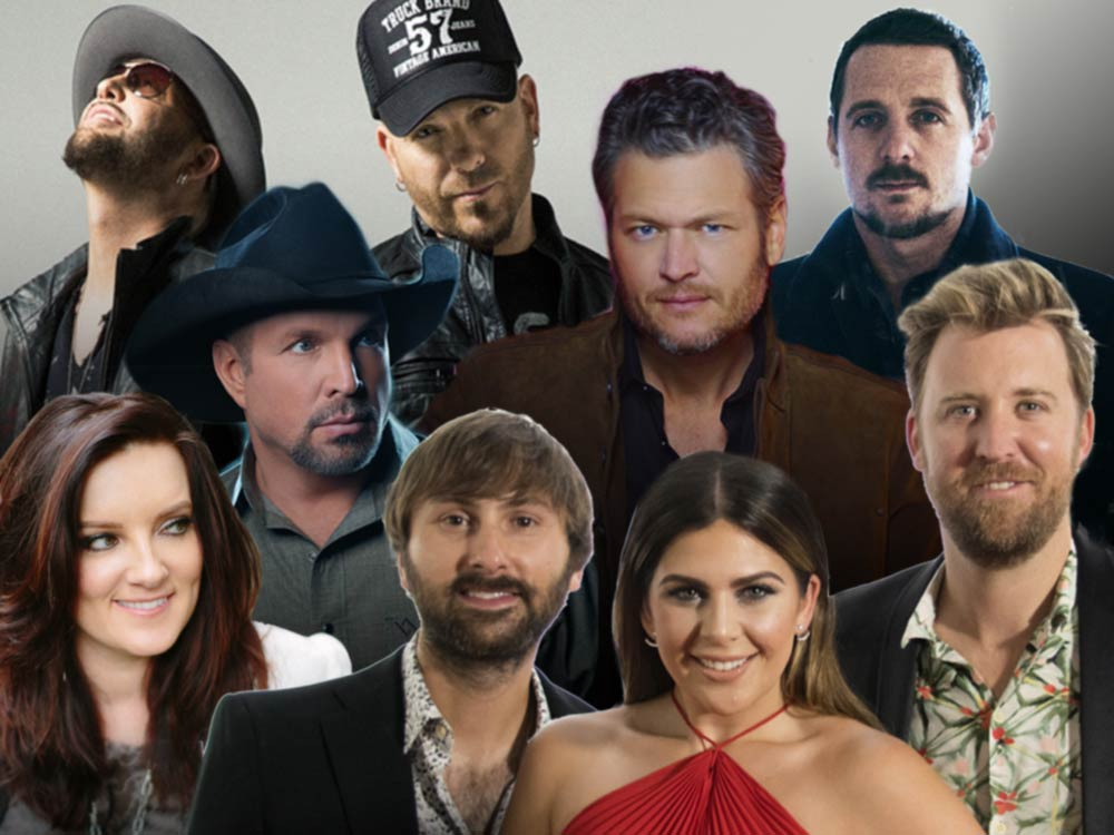5 Nominations the ACM Awards Got Wrong, Wronger and Wrongest