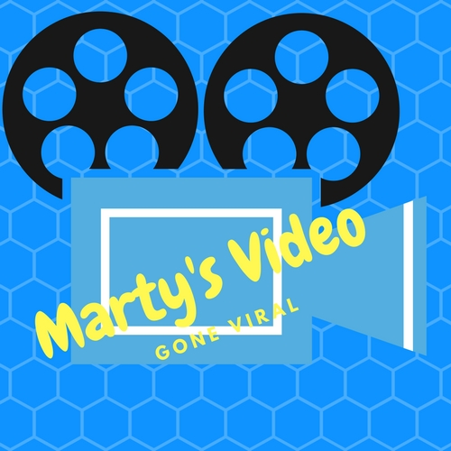 Marty's Video Gone Viral