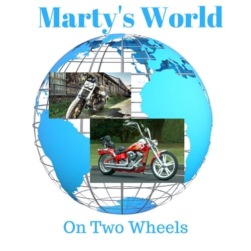 Marty's World