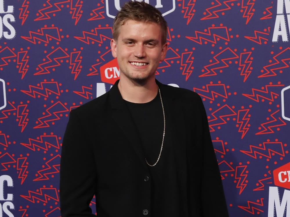 "Levi Hummon Drops Energetic New Single, ""Drop Of Us"" [Exclusive Premiere: Listen]"