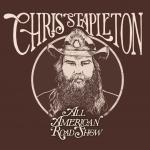 "Chris Stapleton's ""All American Road Show"" Tour"