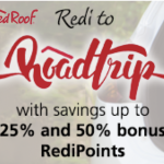 Win a Red Roof Road Trip!
