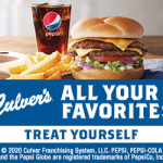 Vote For Your Favorite Menu Item at Culver's to WIN!
