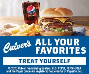What's Your Favorite Menu Item at Culver's?