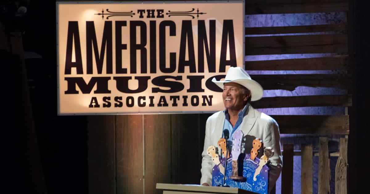 2020 Americana Honors & Awards Show on Sept. 16 Has Been Cancelled