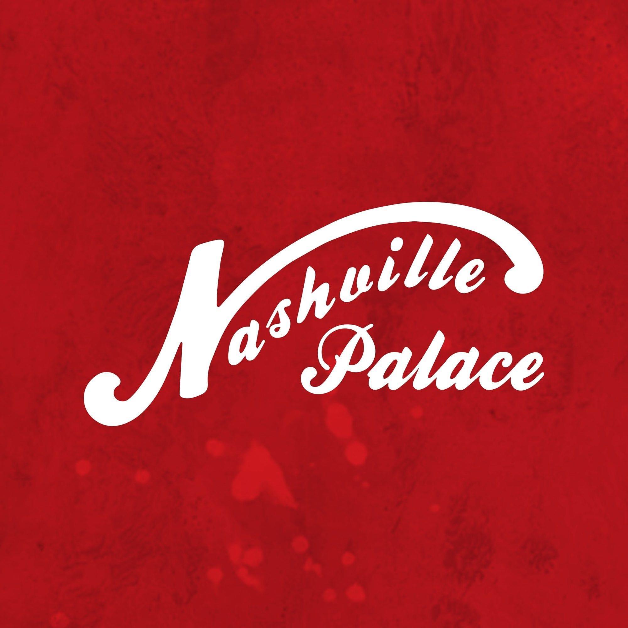 See Adam Hood on Friday at the Nashville Palace!