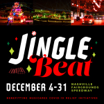 Win a Ticket to JINGLE BEAT presented by EAMOTION!