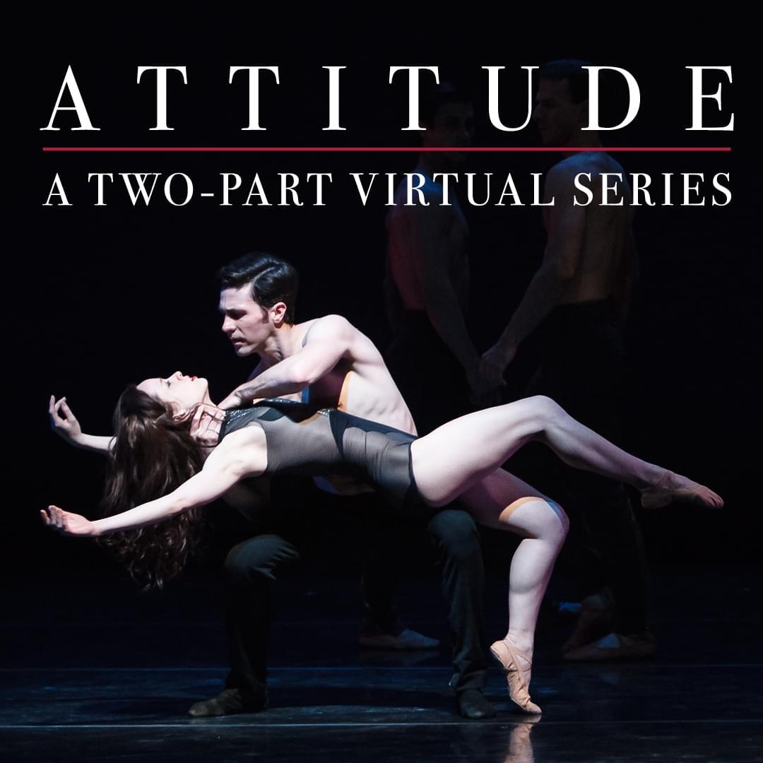 """Win a Nashville Ballet """"Under The Lights"""" Livestream Ticket"""