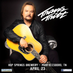 Win tickets to see Travis Tritt in Murfreesboro!