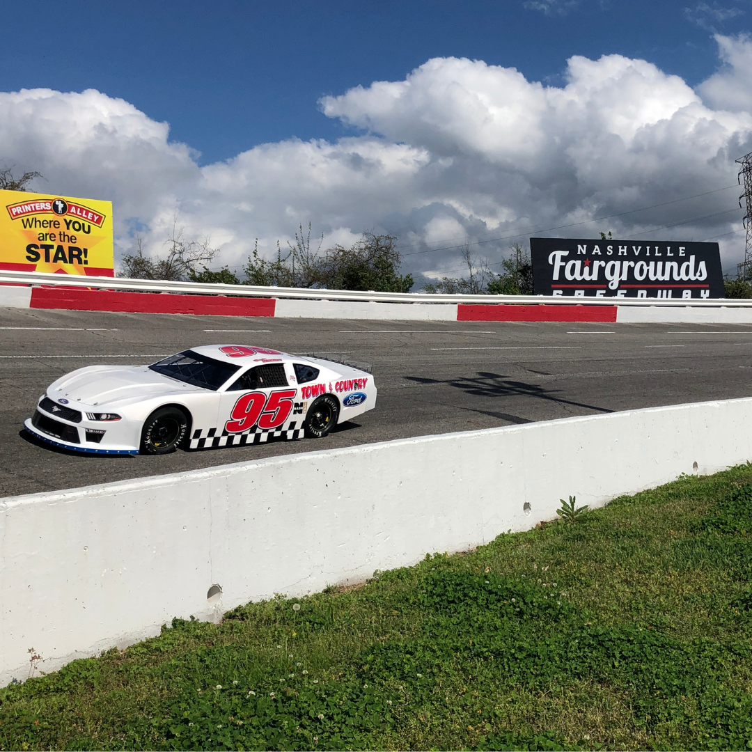 Win tickets to Opening Night on Saturday at Nashville Fairgrounds Speedway!