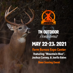 Win tickets to the TN Outdoor Rendezvous!