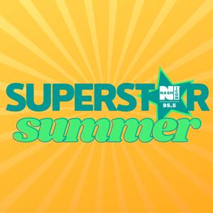 It's a Superstar Summer