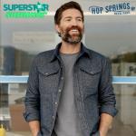 See Josh Turner at Hop Springs