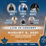 Together: Feeding Nashville Tickets
