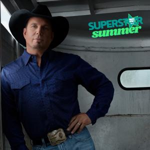 Garth Brooks Superstar Suite Tickets!