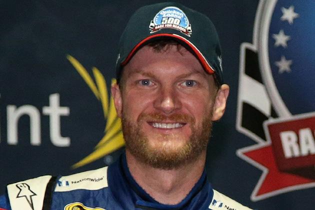Dale Earnhardt Jr. retiring after 2017 NASCAR season