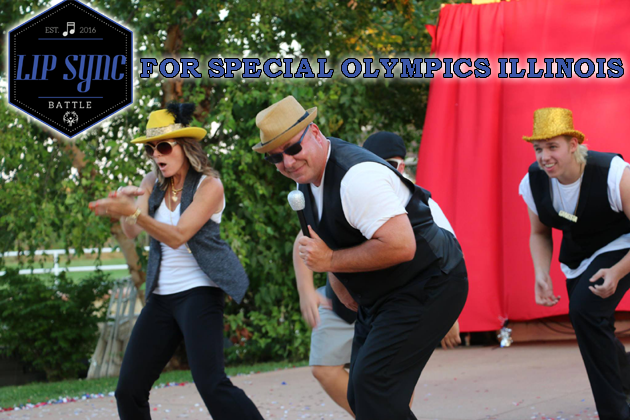 2017 Lip Sync Battle for Special Olympics Illinois