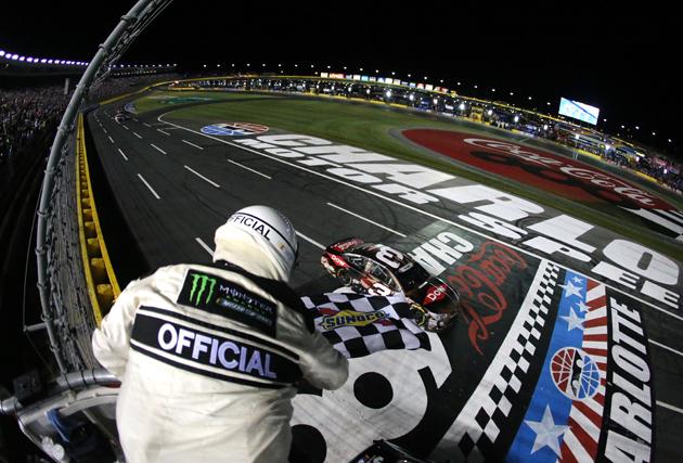 Monster Energy NASCAR Cup Series Coca-Cola 600