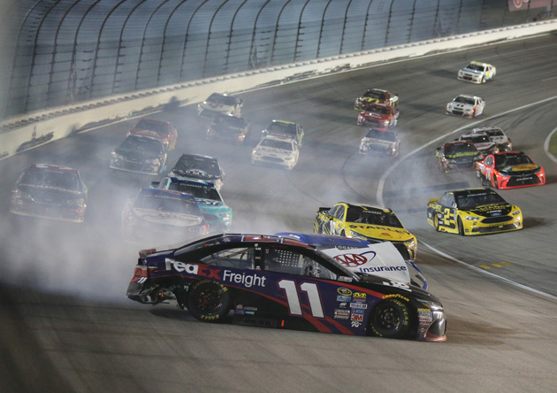 NASCAR Sprint Cup Series Go Bowling 400