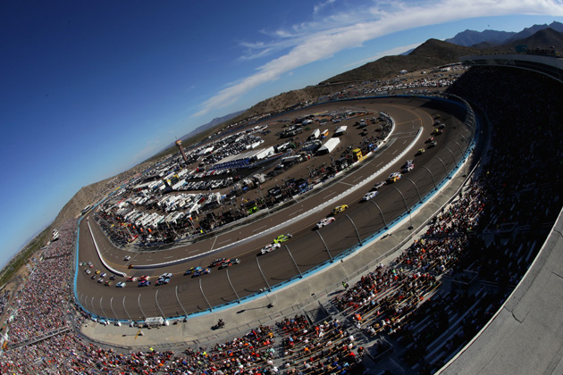 Who will Win the NASCAR Duel in the Desert at Phoenix?