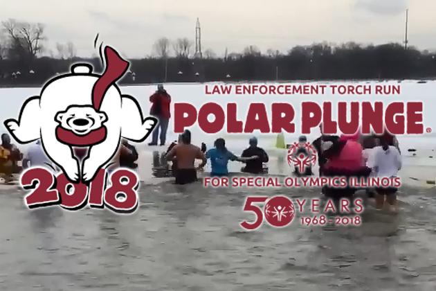 Donate to Radio Bloomington Polar Plunge Team